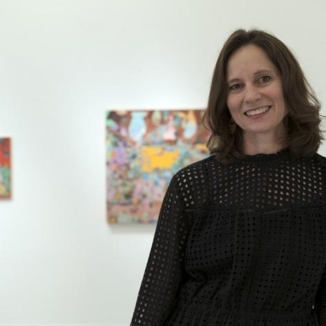 Carolyn Case portrait