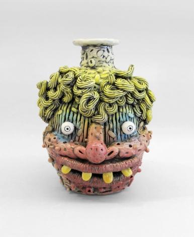 Rebecca Morgan porcelain jug