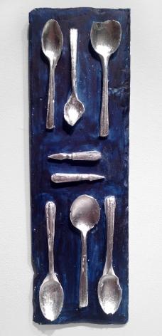 Sculpture by Julie Schenkelberg