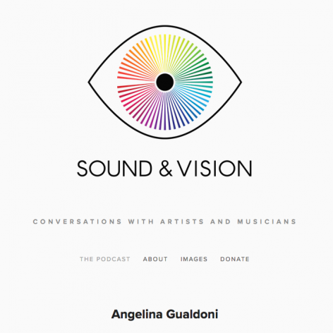 Sound and Vision Podcast