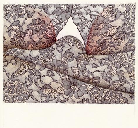 Katarina Riesing works on paper