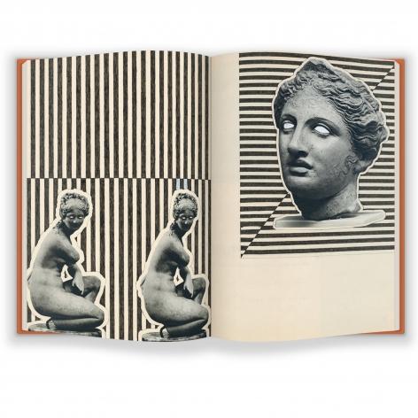 Matthew Craven artist book