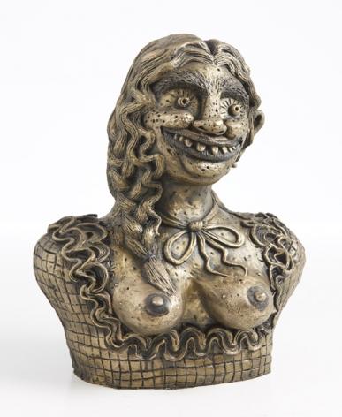 Sculpture by Rebecca Morgan