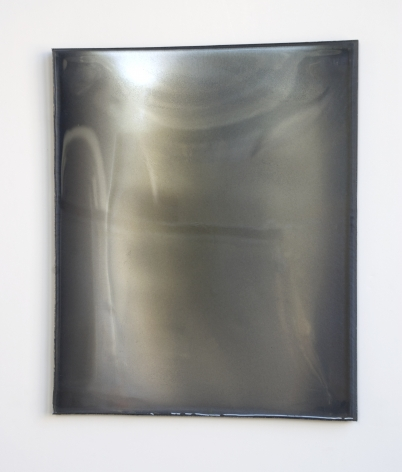 Carrie Yamaoka 14.125 by 11.625 (#5), 2009