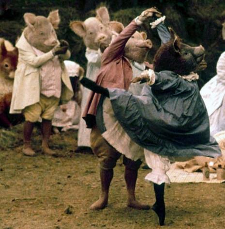Peter Rabbit & Tales of Beatrix Potter