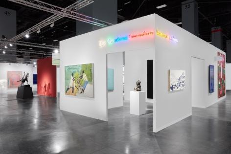 Sean Kelly at Art Basel Miami Beach 2019