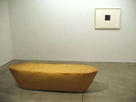 Iran do Espirito Santo Callum Innes Wolfgang Laib Sean Kelly Gallery