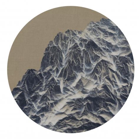 Wu Chi-Tsung Cyano-Collage 101, 2021
