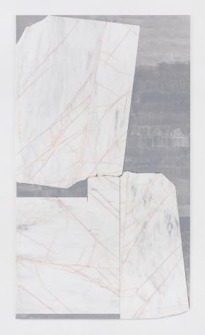 Sam Moyer Sean Kelly Gallery
