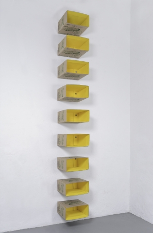 JOSE DÁVILA Untitled, 2017