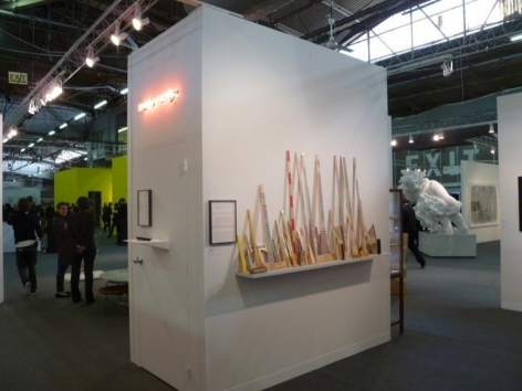 The Armory Show 2012 Sean Kelly Gallery