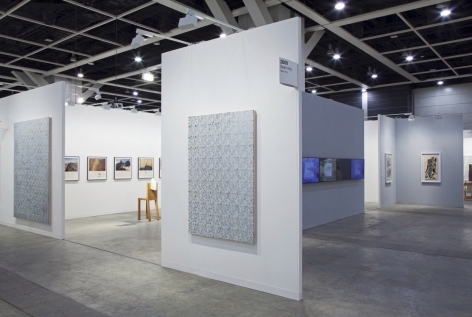 Art Basel Hong Kong 2016 Sean Kelly Gallery