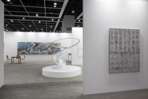 Sean Kelly Gallery at Art Basel Hong Kong 2015
