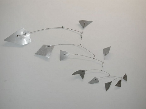 Alexander Calder Sean Kelly Gallery