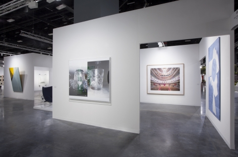 Sean Kelly at Art Basel Miami Beach 2018