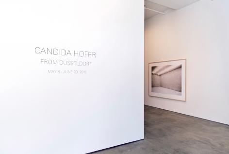 Candida Hofer Sean Kelly Gallery