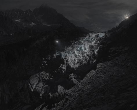 Towards No Earthly Pole - Mercer, 2019