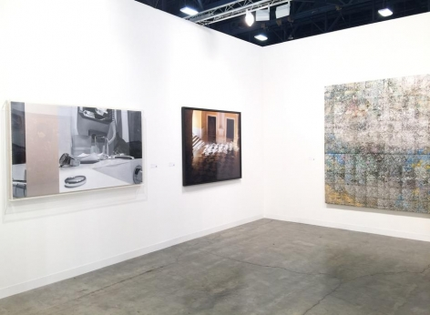 Art Basel Miami Beach 2014 Sean Kelly Gallery