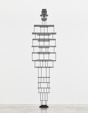ANTONY GORMLEY, STATION XI, 2014