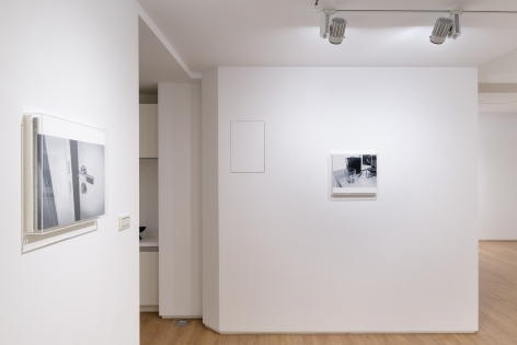 Installation view ofJames Whiteat Sean Kelly Asia, January 15 – March 27, 2020
