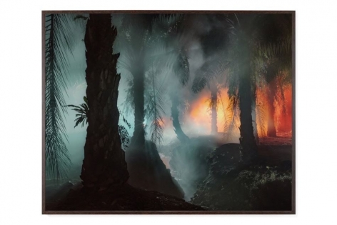 JULIAN CHARRIÈRE An Invitation to Disappear - Sorong, 2018