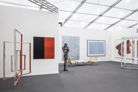 Sean Kelly Gallery Frieze 2016