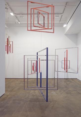 Jose Dávila Sean Kelly Gallery