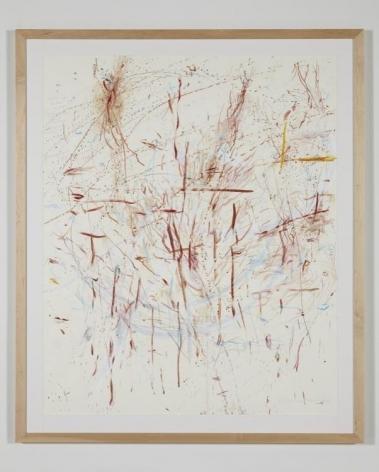 Rebecca Horn Sean Kelly Gallery