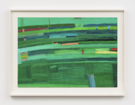 Untitled, 1990/1991 work is accompanied by a certificate of authenticity signed by Ric Urmel, Executor of the Estate