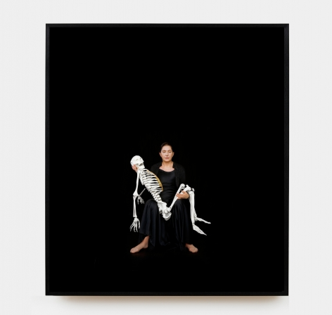 Marina Abramovic Sean Kelly