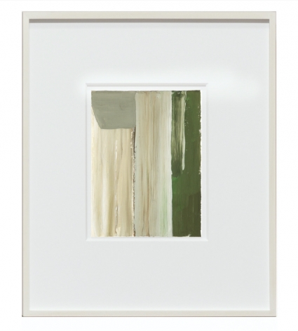Untitled, 1996 work is accompanied by a certificate of authenticity signed by Ric Urmel, Executor of the Estate