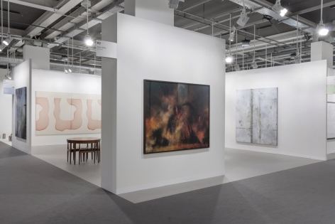 Sean Kelly at Art Basel 2018, Three Generations Presentation