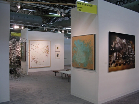 The Armory Show 2009 Sean Kelly Gallery