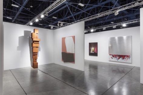 Sean Kelly at Art Basel Miami Beach 2016