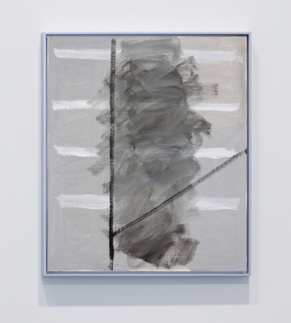 Untitled,1996 oil on canvas