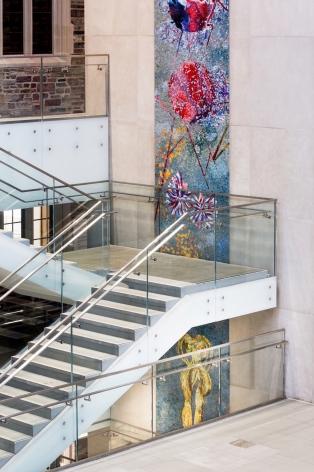 Shahzia Sikander Princeton University Sean Kelly Gallery