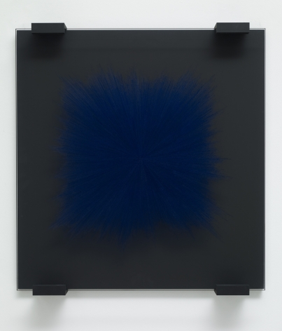 IDRIS KHAN, Below The Line, 2018