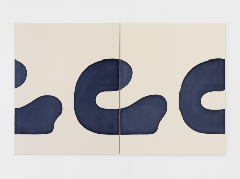 LANDON METZ, Untitled, 2019