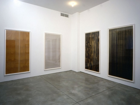 Callum Innes Sean Kelly Gallery