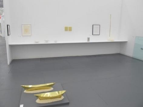 Frieze New York 2012 Sean Kelly Gallery
