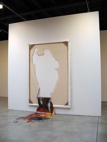Titus Kaphar Sean Kelly Gallery