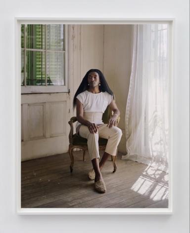 ALEC SOTH, Keni. New Orleans, 2018