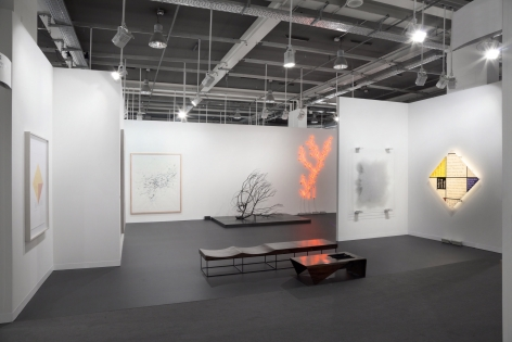 Sean Kelly Gallery Art Basel 2016