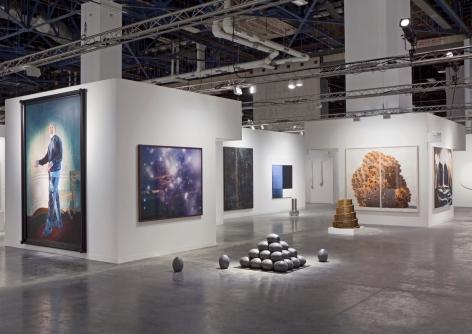 Sean Kelly Gallery Art Basel Miami Beach 2017