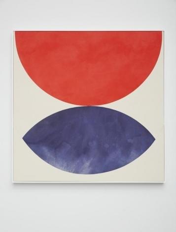 Sarah Crowner Sean Kelly Gallery