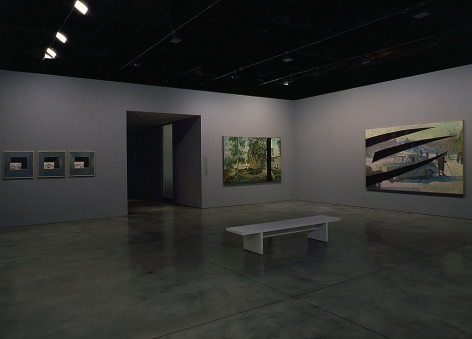 Ilya & Emilia Kabakov Sean Kelly Gallery