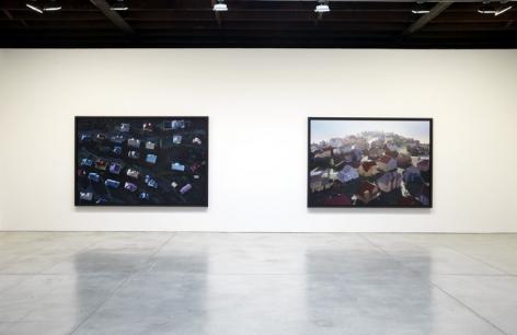 James Casebere Sean Kelly Gallery