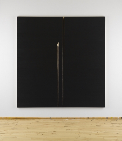 CALLUM INNES, Two Identified Forms, 2012