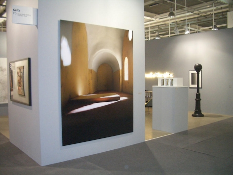Art 39 Basel 2008 Sean Kelly Gallery