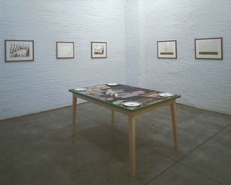 Ilya & Emilia Kabakov Sean Kelly Gallery
